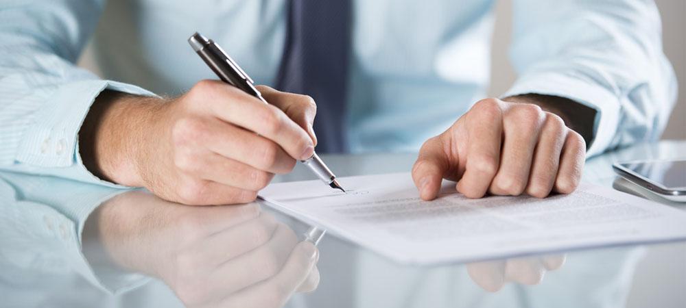 договор на кадастровые услуги