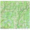 крупномасштабная карта